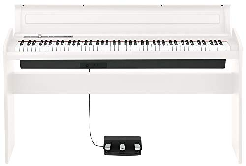 Korg LP180 WH Digital Piano weiss