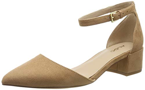 ALDO Damen ZULIAN Pumps, Beige (Natural 35), 38 EU