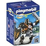 Building Kit Playmobil 6694 Black Colossus
