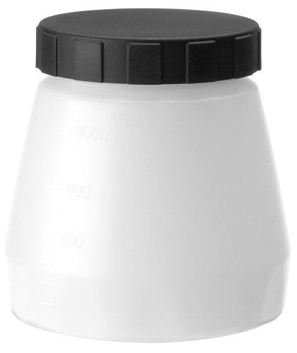 WAGNER Farbbehälter mit Deckel, 800 ml für WAGNER Farbsprühsysteme
