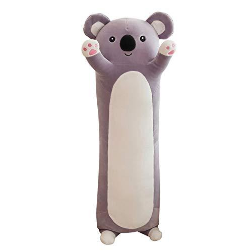 Monkys Toys Niedliche Plüsch Koala Puppe Weiche Kuscheltier Kissen Kissen Puppe Spielzeug Geschenk für Kinder Freundin