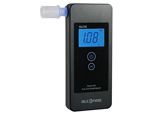 HI-TECH MEDICAL Alcoholímetro DAT-Afe