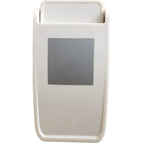 Paper Intelligence DECOP クラフトパンチ ストロングパンチ1.5インチ スクエア 4109838