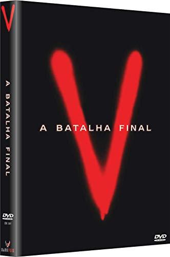 V - A Batalha Final