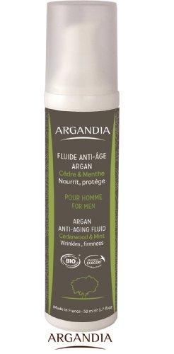 Argandia Fluide Anti-âge Argan 50 ml