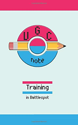 VGC Note: Training
