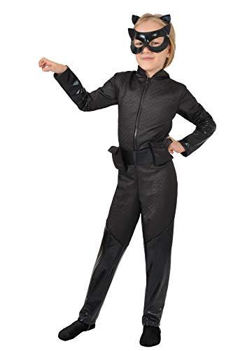 Ciao- 11700.10-12 Disfraz, Color Negro, 10-12 Anos (1)