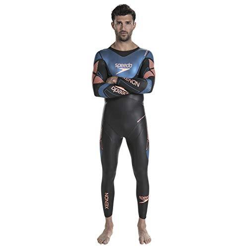 Men FastSkin Xenon Full Sleeve Wetsuit