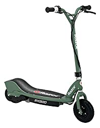 Razor RX200 Electric Off-Road Scooter: photo