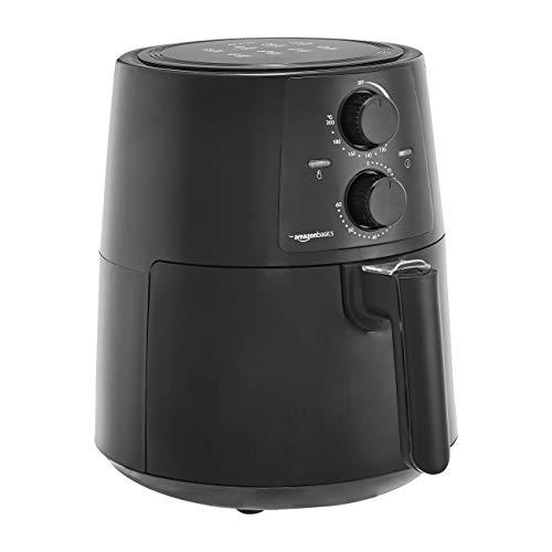 AmazonBasics Air Fryer (3.5 Litre, 1300 W)