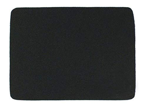 Small Gaming Mouse Pad 22 * 18Cm Universal Mouse Pad Mat For Laptop Computer Tablet Pc Black 220 * 180 * 2.5Mm