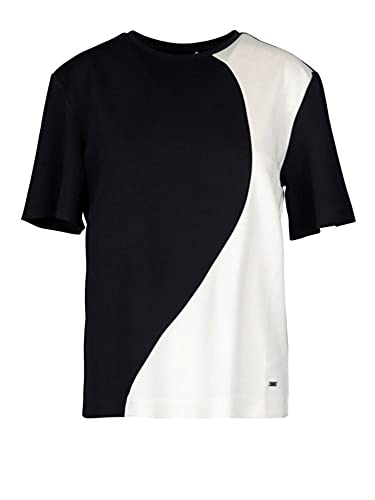 Fay Luxury Fashion Donna GNPWB240677SRQQ0264 Blu Viscosa T-Shirt |...
