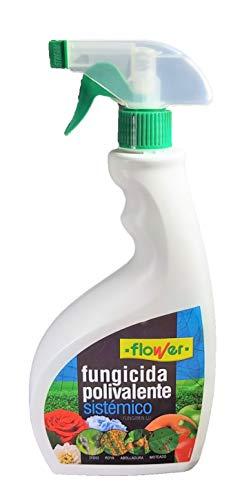 Todo Cultivo Fungicida polivalente preventivo y curativo para Uso Directo, sin diluir 750 ml