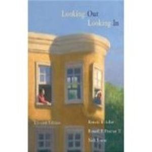 Download Looking Out Looking In 0005987474