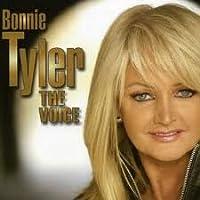Bonnie Tyler - The Voice (1 CD)