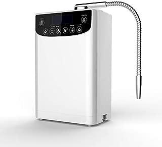 AlkaDrops LED Water Ionizer Purifier Machine PH4.5-10 Alkaline Acid Hight Quality