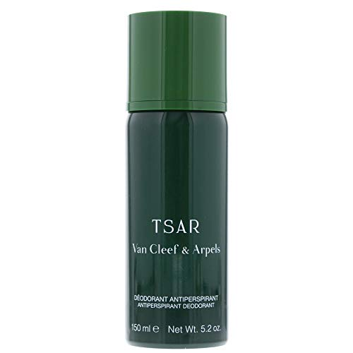 Van Cleef & Arpels Tsar Deodorant Spray 150ml