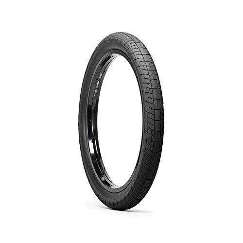 SALTPLUS Sting BMX - Neumático para bicicleta (2,35'), color negro