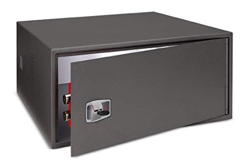 Technomax veiligheidskast voor videorecorder - slot