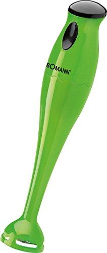 Bomann SM 384 CB grün Stabmixer