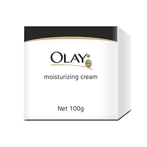 Olay Moisturizing Skin Cream, 100g