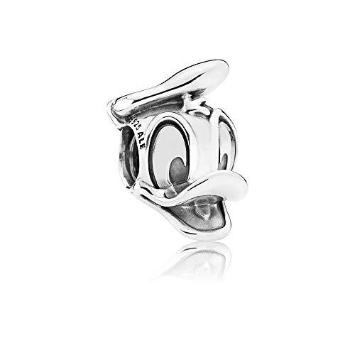 Pandora Bead Charm Donna argento - 792136