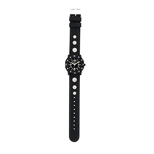Scout Jungen-Armbanduhr Analog Quarz Plastik 280316005
