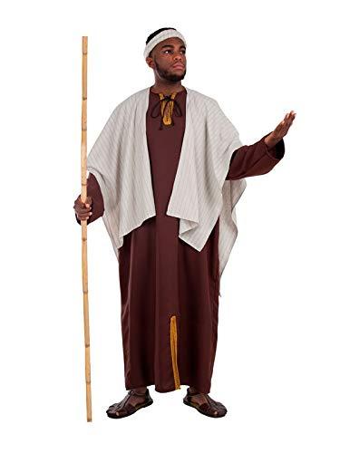 DISBACANAL Disfraz de Hebreo Adulto - -, L: Amazon.es: Juguetes y ...