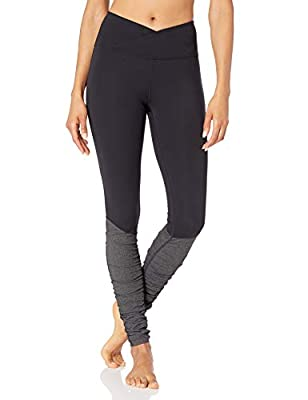 Amazon Brand - Core 10 Women's (XS-3X) 'Icon Series' The Ballerina Yoga Legging