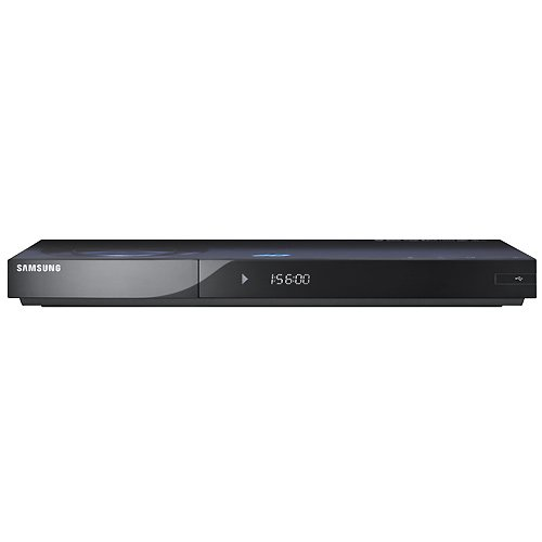 Samsung BD-C6900 1080p 3D Blu-ray Disc Player (2010 Model)