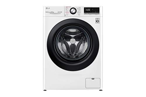 Waschmaschine LG 10,5 kg 1400 U/min A+++ (-40%)