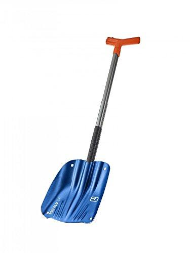 ORTOVOX Unisex-Adult Shovel Pro Alu III Lawinenschaufel, Safety Blue, One Size