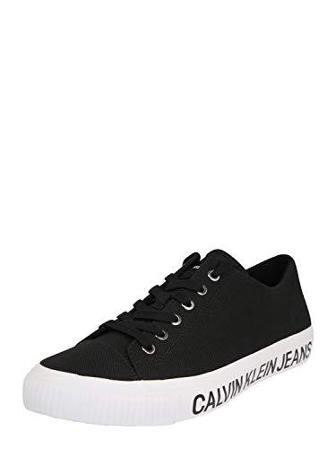 Calvin Klein - Zapatos para hombre Art B4S0112X, color negro, tamaño a elegir