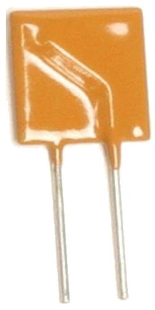 バケツポークアンタゴニスト日本電産コパル電子 リード線付き基板実装リセット可能ヒューズ PRCP-R250-0-99