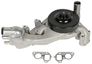 ACDelco 251-734 GM Original Equipment Water Pump with Gaskets
