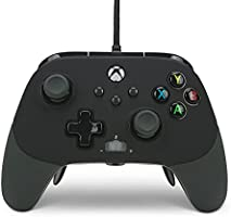 PowerA FUSION Pro 2 Wired Controller for Xbox Series X|S, gamepad, wired video game controller, gaming controller, works...