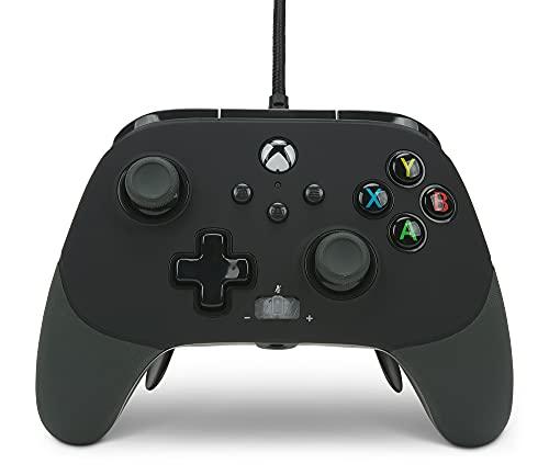 PowerA FUSION Pro 2 Wired contrôleur pour Xbox Series X|S, gamepad, contrôleur de jeu vidéo filaire, contrôleur de jeu, fonctionne avec Xbox One