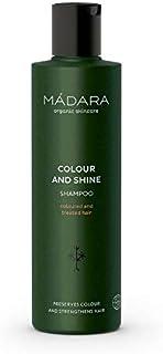 MÁDARA | Color and Shine shampoo, 250ml