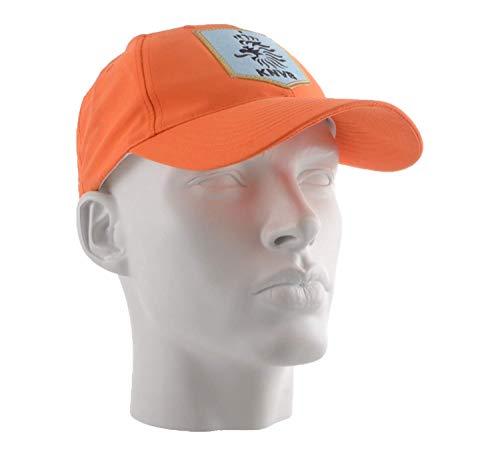 Nike - Gorra, diseño de la selección holandesa, color naranja naranja naranja Talla:talla única