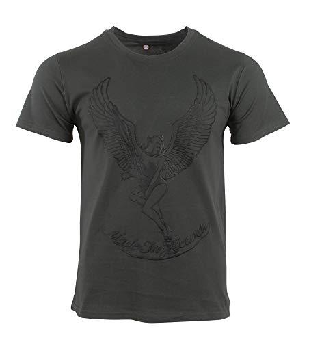Resident Evil 2 L Camiseta Made In Heaven