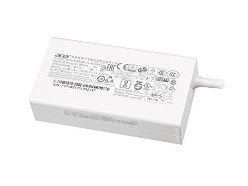 Acer CB5-571 Chromebook 15 Original Netzteil 65 Watt weiß Flache Bauform