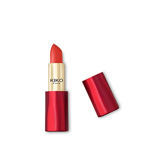 KIKO MILANO MAGICAL HOLIDAY - MATTE LIPSTICK 04