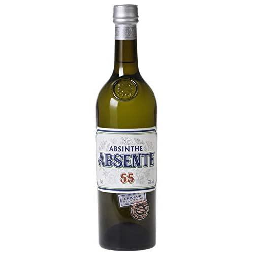 Absente Absente Absinthe 55% Vol. 0,7L In Giftbox - 700 ml