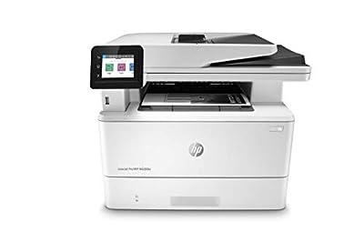 HP LaserJet Pro MFP M428fdw Multifunction Printer, White