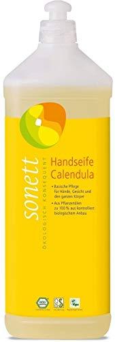 Bio Handseife Calendula (3l)