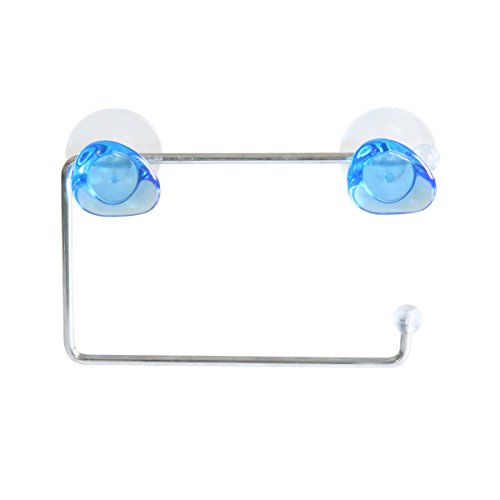 Ribelli Papierrollenhalter WC-Rollenhalter Klopapierhalter Badmöbel Badhalter