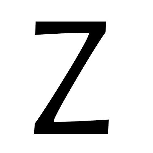 IADZ Llavero, Mujer Hombre Llavero | Llavero Inicial | Llavero Llavero alfabético