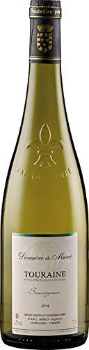Touraine Sauvignon AOC aus Frankreich/Sologne Viticole, (1 x 0,75 l)