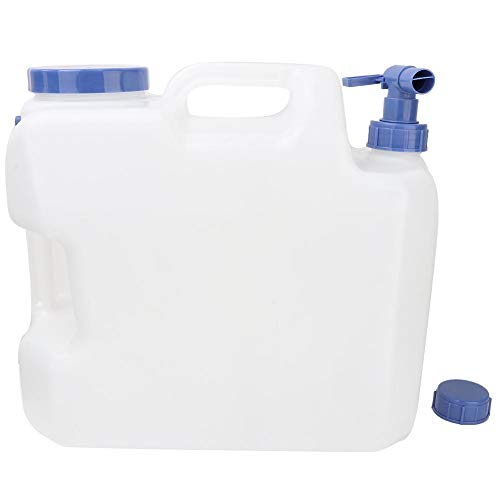 V GEBY Water Opslag Kubus 18L Auto Draagbare Water Container Met Inklapbare Waterpijp Voor Camping
