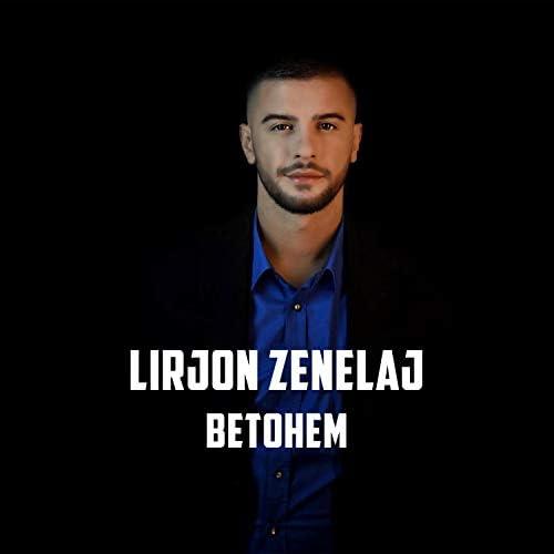 Lirjon Zenelaj